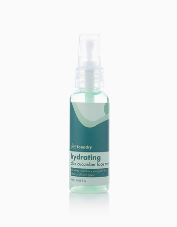 Hydrating Aloe Face Mist by Skin Foundry