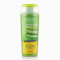 Nourishing Shampoo (210ml) by Aloderma