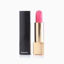 Rouge Allure Velvet Lipstick by Chanel