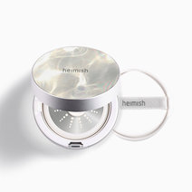 Aqua Sun Metal Cushion SPF50+ PA++++ with FREE Refill by Heimish