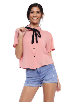 Roonie Top by Babe