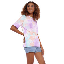 Aster Tie-Dye Top by The Branché PH