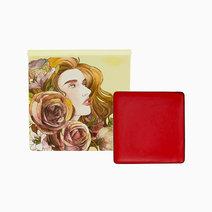 Strawberry Daiquiri Tinted Lip & Cheek Balm Satin [Refill] by Ellana Mineral Cosmetics