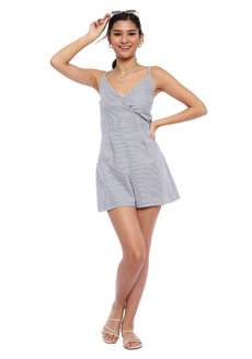 Gabby Romper by Babe
