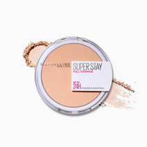 SuperStay 16HR Full Coverage Powder Foundation by Maybelline
