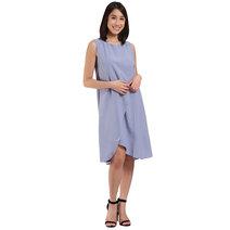 The Layered Shift Dress by Straightforward