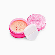 Rose Magic Cooling Aqua Powder by Naruko