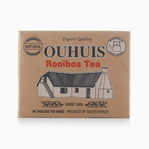 OUHUIS Natural Rooibos 40s (100g) by J tea L
