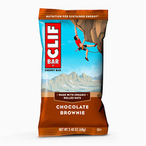 Chocolate Brownie Protein Bar by Clif Bar