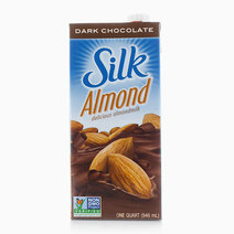 Silk Almond Milk Dark Choco (946ml) by Silk