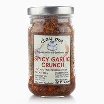 Spicy Garlic Crunch by Clay Pot
