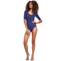 Ora Surf Suit by Solanna Swimwear