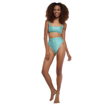 Lima High Waist Set by Solanna Swimwear