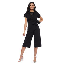 Chyeane Jumpsuit by Babe
