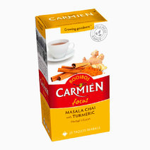 Carmién Focus 20s (50g) by J tea L