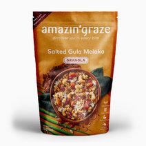 Salted Gula Melaka (Salted Caramel) Granola (250g) by Amazin' Graze