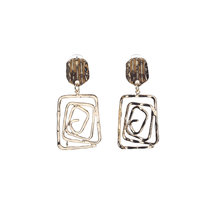 Maze Earrings by EI Project