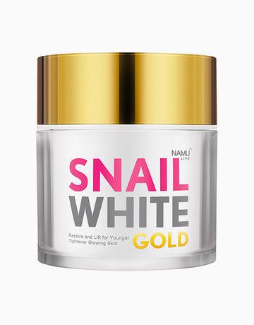 Gold Facial Cream (50ml) by SNAILWHITE