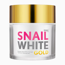 Gold Facial Cream (50ml) by SNAILWHITE