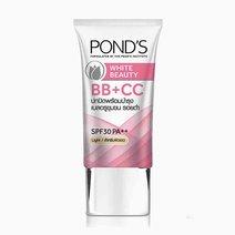 Pond's White Beauty BB + Cream Light Tube by Pond's