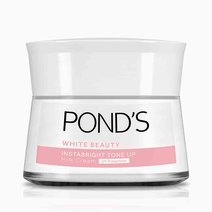 Pond's White Beauty Tone Up Milk Cream Jar by Pond's