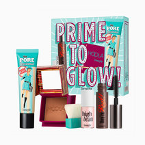 Benefit prime to glow!