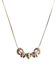 Chloe Necklace by EI Project