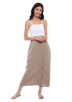 Kyra Maxi Skirt by Babe