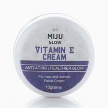 Vitamin E Cream by Miju Glow
