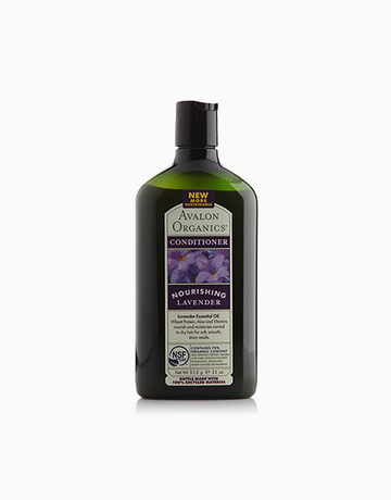 Lavender Conditioner by Avalon Organics