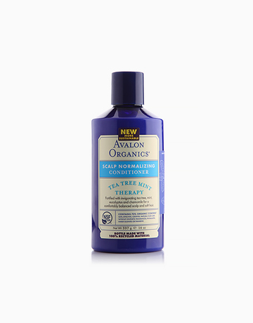 Scalp Normalizing Conditioner by Avalon Organics