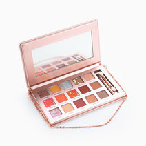 Dazzling Eyeshadow Palette by Hojo Cosmetics