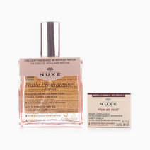 Nourish & Repair Set! by Nuxe Paris