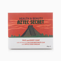 Facial and Body Soap w/ Bentonite + ACV by Aztec Secret