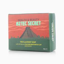 Facial and Body Soap w/ Bentonite by Aztec Secret