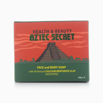 Facial and Body Soap w/ Bentonite by Aztec Secret