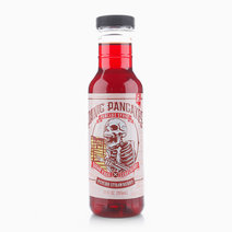 Panic Pancake Syrup - Psycho Strawberry (355ml) by Sinfit