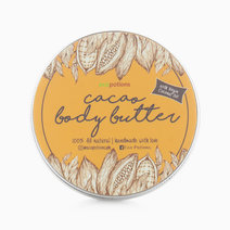 All Natural Cacao Body Butter 120g by EcoPotions