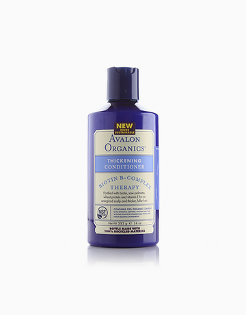 Thickening Conditioner by Avalon Organics