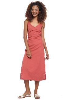 Kristine Slit Dress by Wear Sundays