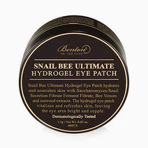 Snail Bee Ultimate Hydrogel Eye Patch by Benton