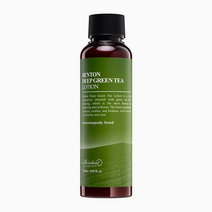 Deep Green Tea Lotion by Benton