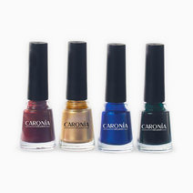 Nail Polish Exquisite Collection by Caronia