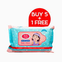 Belo Baby Wipes (50 Sheets) Buy 5 + Get 1 FREE by Belo Baby