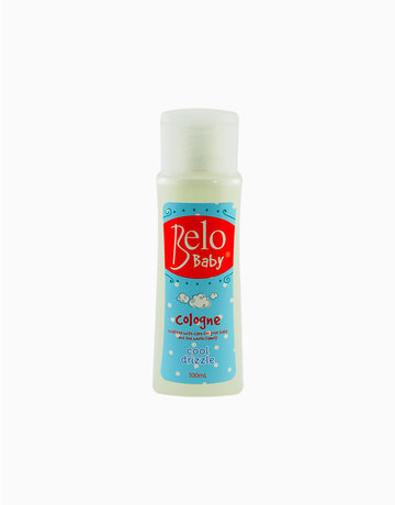 Belo Baby Cologne in Cool Drizzle (100ml) by Belo Baby