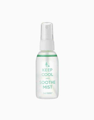Soothe Fixence Mist by KEEP COOL