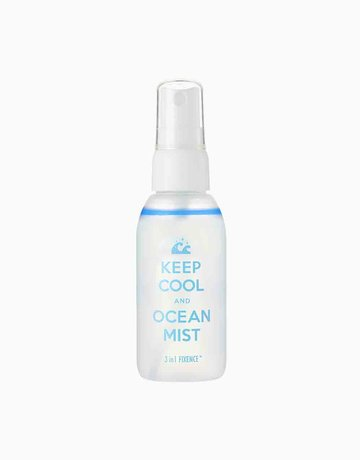 Ocean Fixence Mist by KEEP COOL