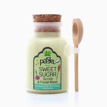 Sweet Sugar Scrub & Mask by PASJEL