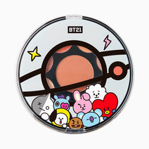 BT21 Eyeshadow Palette by VT Cosmetics