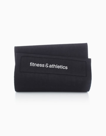 Waist Protector Belt by Fitness & Athletics